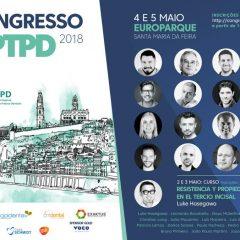 Imagem da notícia: Inscrições abertas para o Congresso APTPD 2018