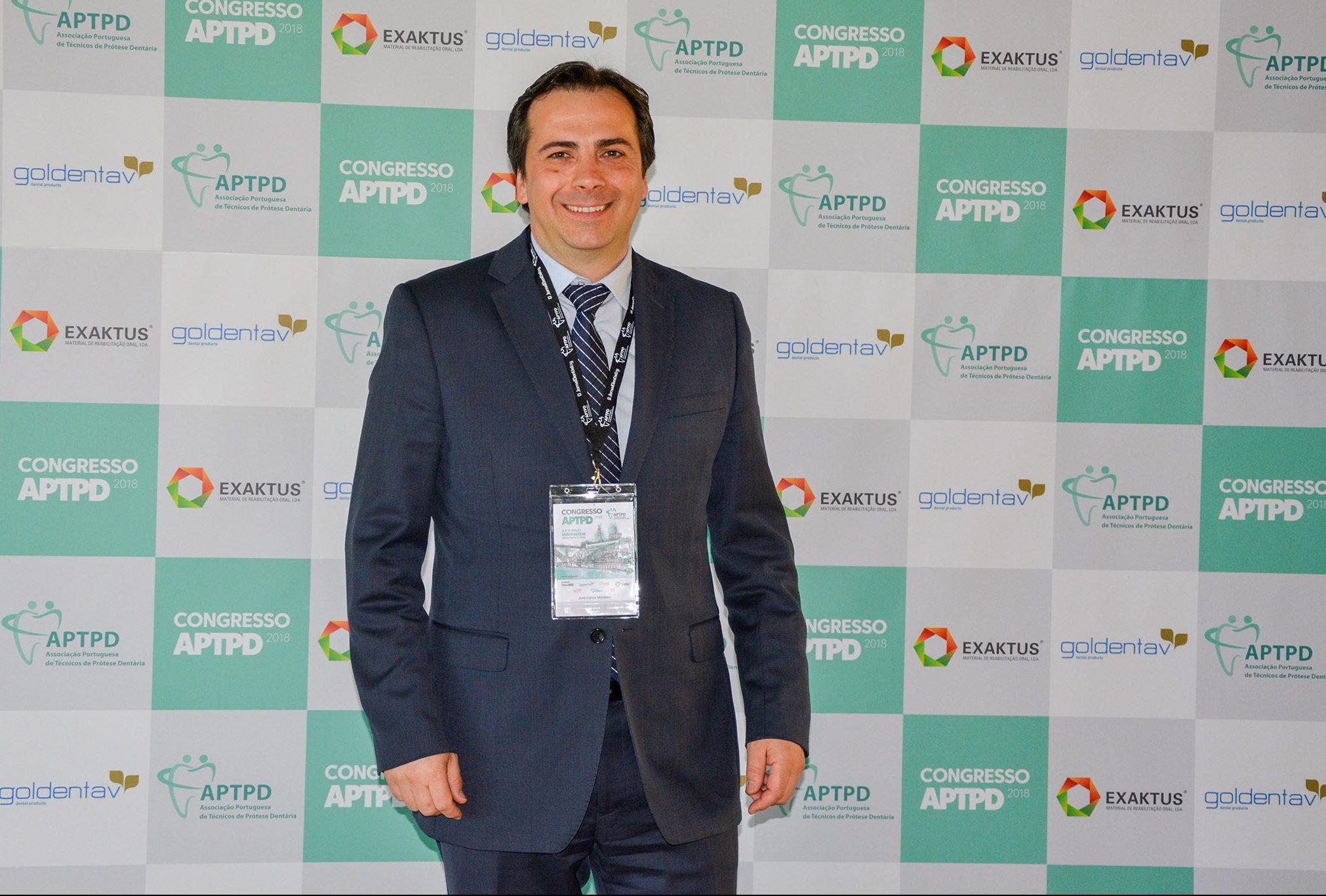 Imagem da notícia: Congresso APTPD 2018 superou edições anteriores