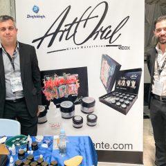 Imagem da notícia: Dentaldente apresenta Art Oral
