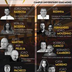 Imagem da notícia: Participe nas IV Jornadas de Prótese Dentária