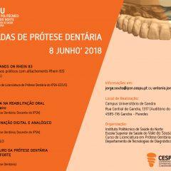 Imagem da notícia: CESPU organiza I Jornadas de Prótese Dentária