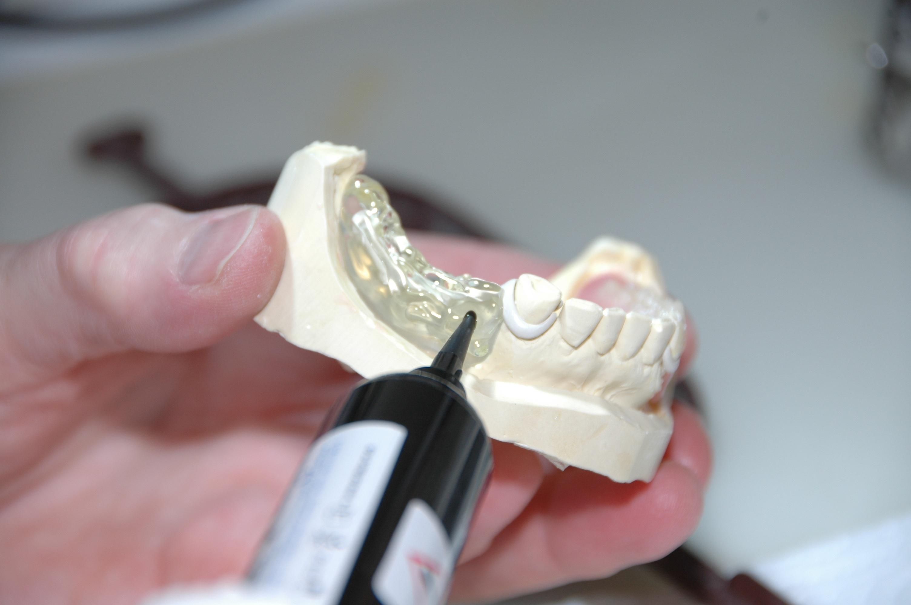 Imagem da notícia: Realiza formação em medicina dentária?