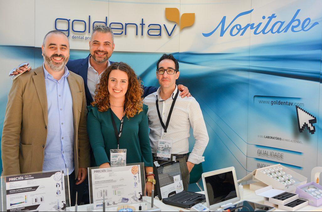 Imagem da notícia: Na Goldentav a confraternização é a chave