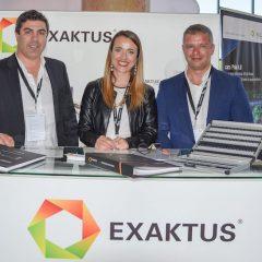 """Imagem da notícia: """"O mais completo portfólio de componentes"""" é da Exaktus"""