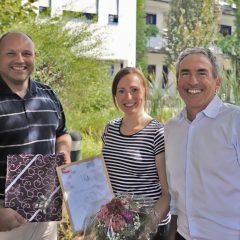 Imagem da notícia: Renfert Dental Education está de parabéns