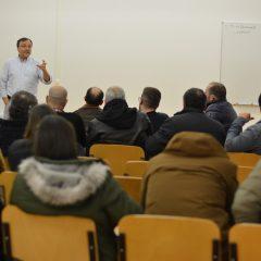 Imagem da notícia: Fórum APTPD reuniu 40 pessoas no Porto
