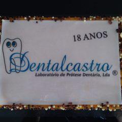 Imagem da notícia: DentalCastro celebrou 18 anos