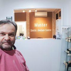 """Imagem da notícia: """"Os denturistas não querem ser dentistas"""""""