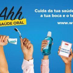 Imagem da notícia: Assinala-se hoje o Dia Mundial da Saúde Oral