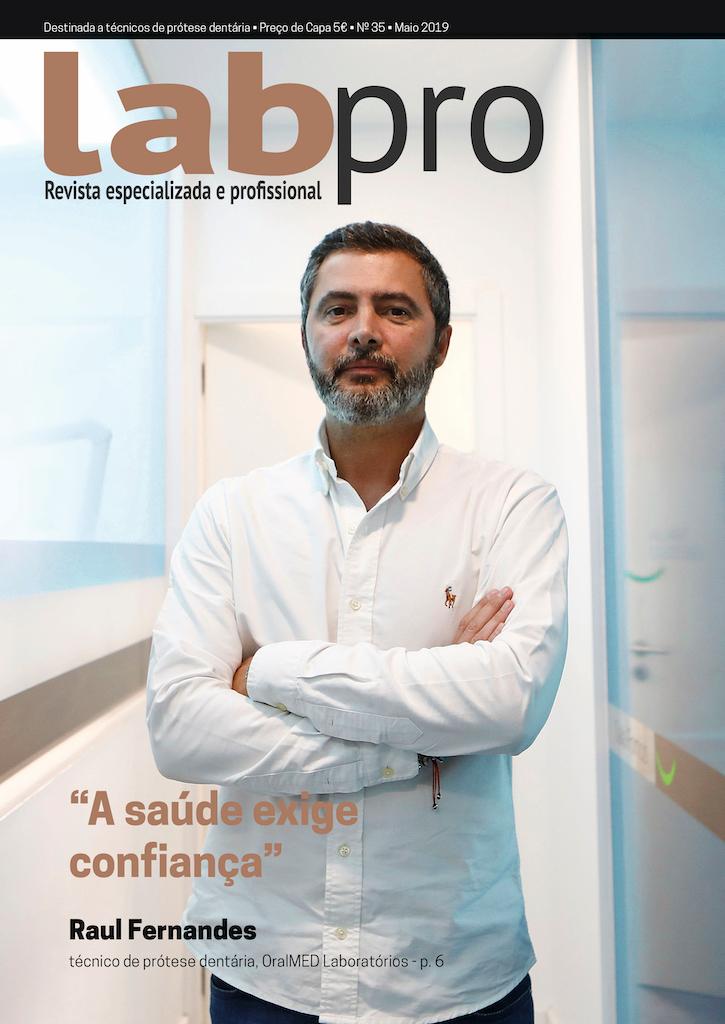 Imagem da notícia: LabPro 35