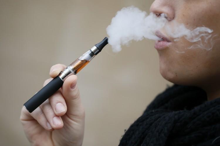 Imagem da notícia: OMD alerta para os riscos do cigarro eletrónico