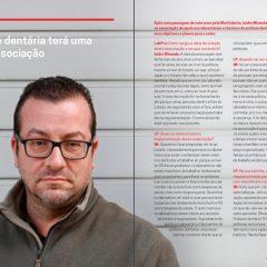 Imagem da notícia: Esclarecimento sobre a entrevista ao Sr. Isidro Miranda, LabPro nº35