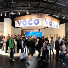 Imagem da notícia: Voco no IDS 2019