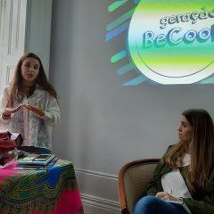 """Imagem da notícia: Mundo A Sorrir lança guia """"Somos a Geração BeCool"""""""