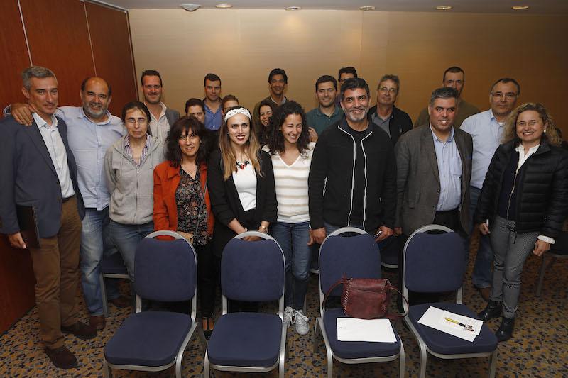 Imagem da notícia: APTPD promoveu debate sobre DMFM