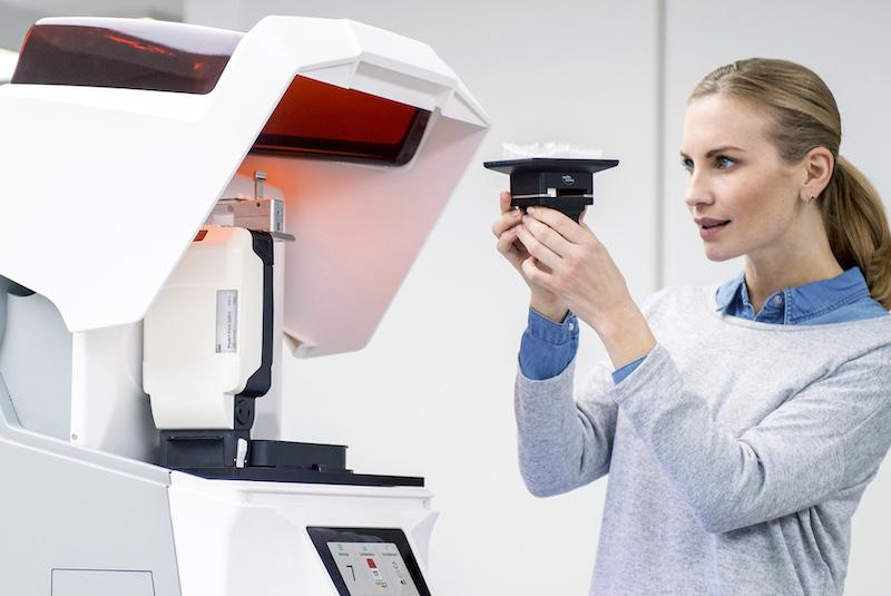 Imagem da notícia: PrograPrint: impressão 3D para laboratórios de prótese dentária
