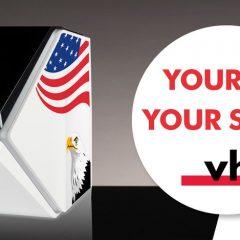 """Imagem da notícia: Campanha vhf: """"Your Z4 – Your Style"""""""