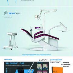 Imagem da notícia: Dental Power apresenta novo catálogo com novidades para laboratório