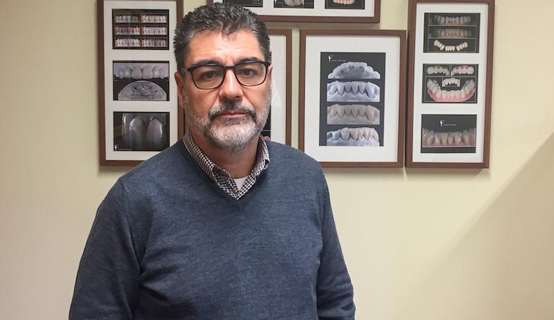 """Imagem da notícia: João Carlos Roque: """"Espero por todos em maio"""""""