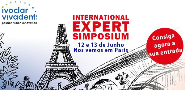 Imagem da notícia: Paris acolhe International Expert Simposium da Ivoclar