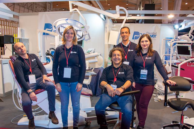 Imagem da notícia: Dental Power com novidades para laboratório de prótese
