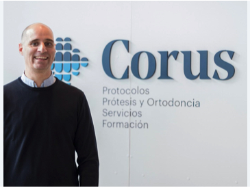 Imagem da notícia: Taden Dental Aesthetics une-se ao grupo Corus