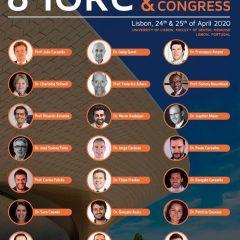Imagem da notícia: 8º IORC com summit de prótese dentária