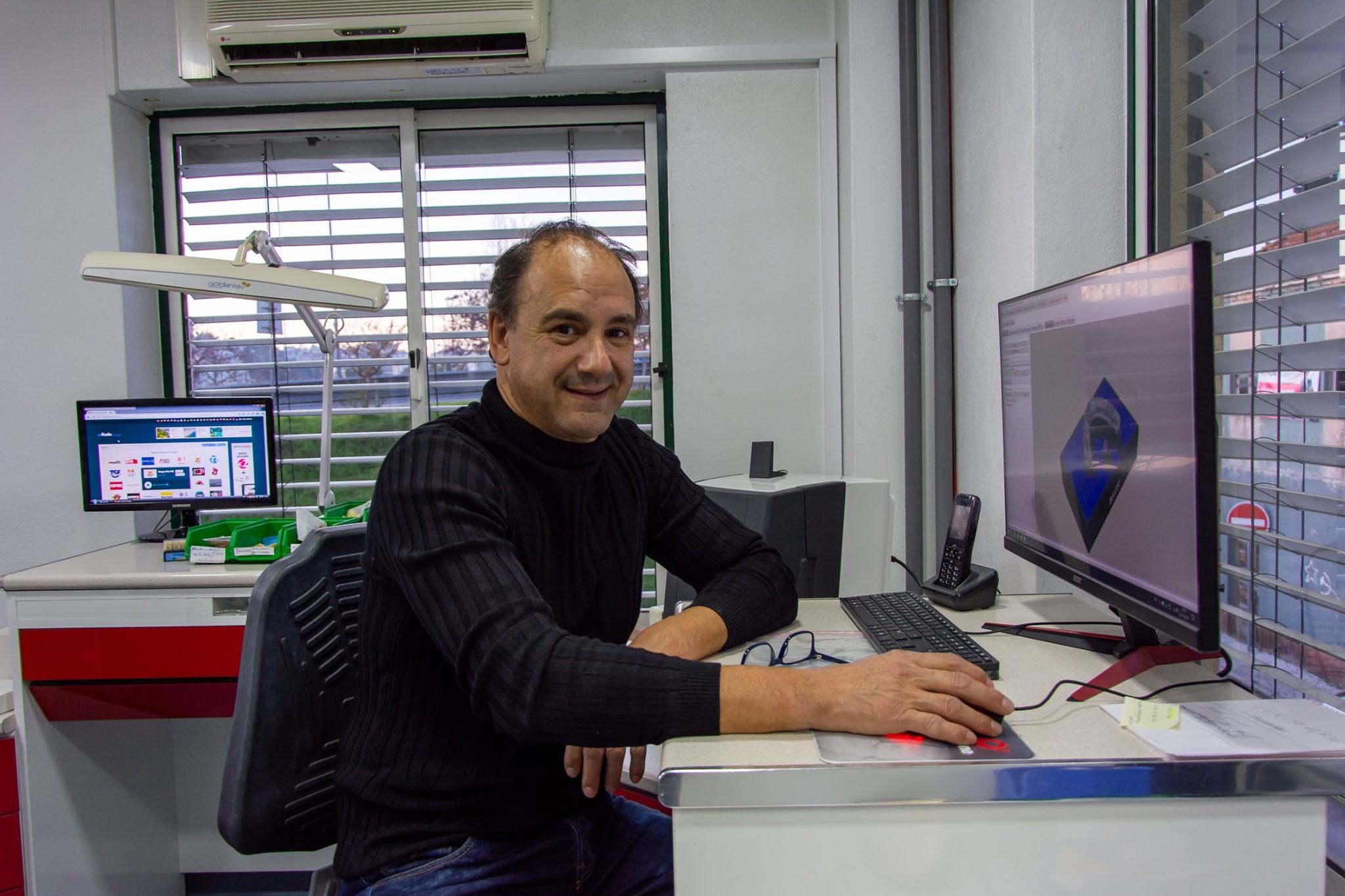 """Imagem da notícia: """"Temos em Portugal laboratórios muito bem apetrechados"""""""