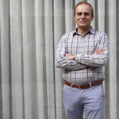 Imagem da notícia: Pedro Chora Estadão em entrevista
