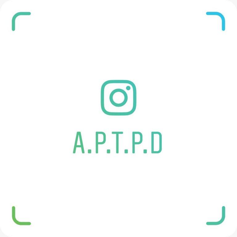 Imagem da notícia: APTPD no instagram
