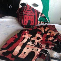 Imagem da notícia: Mundo A Sorrir lança máscaras reutilizáveis