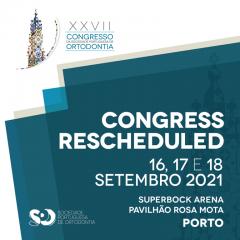 Imagem da notícia: Congresso da SPO adiado para 2021