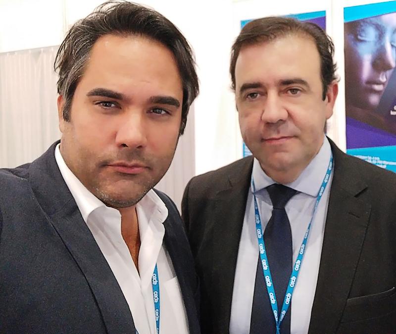 Imagem da notícia: Fernando Montenegro e Filipe Gervásio sobre os 10 anos da LabPro