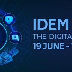 Imagem da notícia: Já está a acompanhar a IDEM 2020?