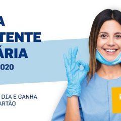 Imagem da notícia: Montellano quer premiar assistentes dentárias(os)