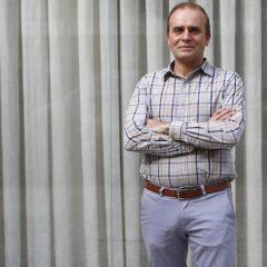 Imagem da notícia: Nasceu o laboratório Pedro Estadão Dental Studio