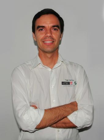 """Imagem da notícia: Montellano: Tiago Santos com funções na área """"Digital Dental Solutions"""""""