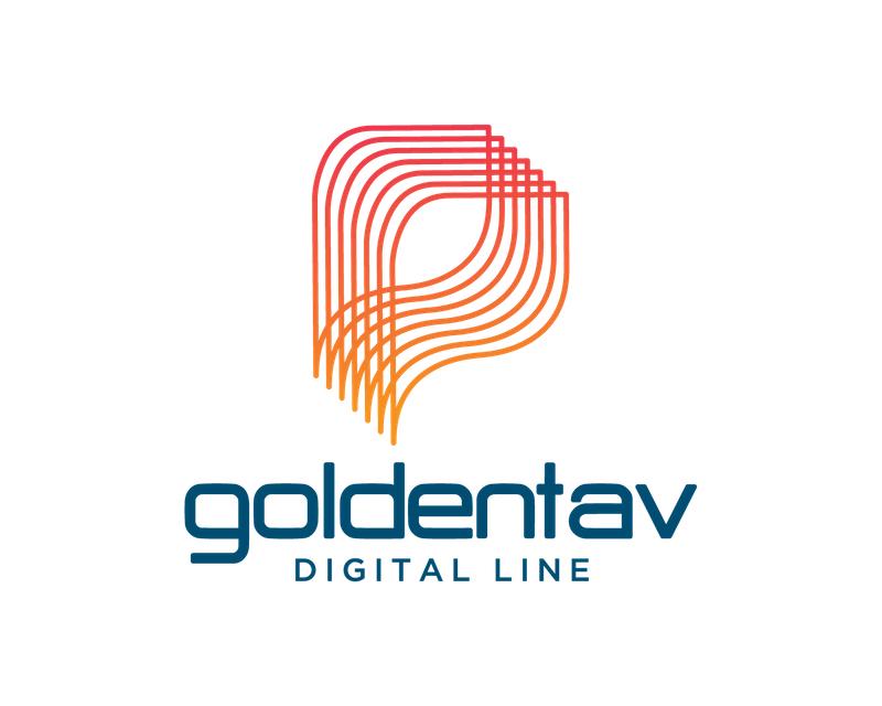 Imagem da notícia: Goldentav apresenta logótipo exclusivo para linha digital