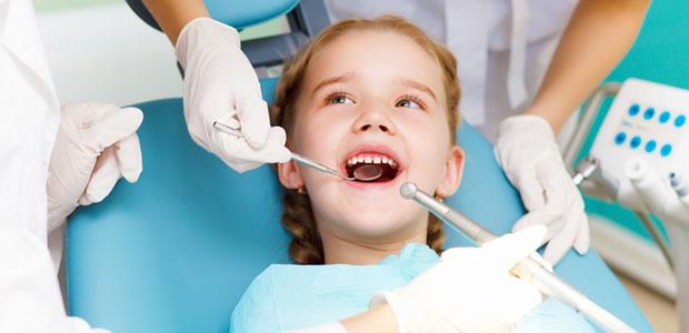 Imagem da notícia: Estudo abre caminho para a deteção precoce da cárie dentária em crianças