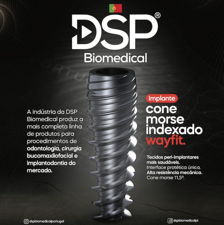 Imagem da notícia: DSP Biomedical quer conquistar mercado português