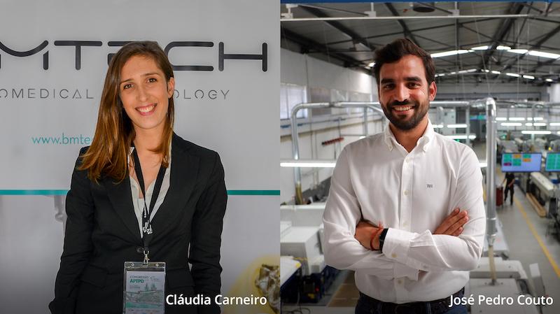 Imagem da notícia: Cláudia Carneiro e José Pedro Couto sobre os 10 anos da LabPro