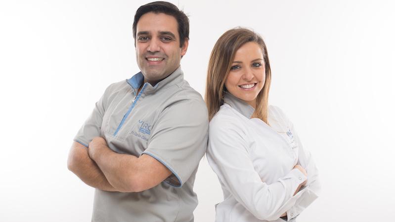 Imagem da notícia: Carlos Camarinha e Inês Fernandes sobre os 10 anos da LabPro