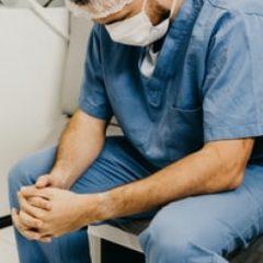 Imagem da notícia: INSA estuda saúde mental em tempos de pandemia