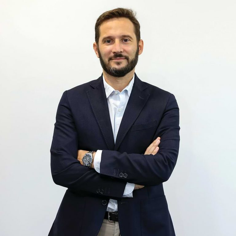 Imagem da notícia: Bruno Mesquita, sales manager da Exaktus, em entrevista