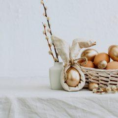 Imagem da notícia: Boa Páscoa