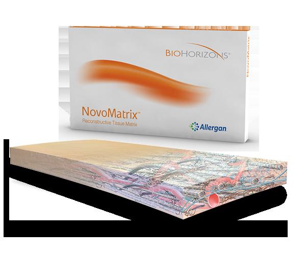 Imagem da notícia: BioHorizons e Camlog expandem o seu portefólio de tecidos moles