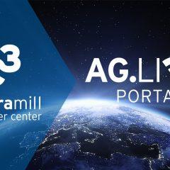 Imagem da notícia: Amann Girrbach: nasce o portal digital AG.Live