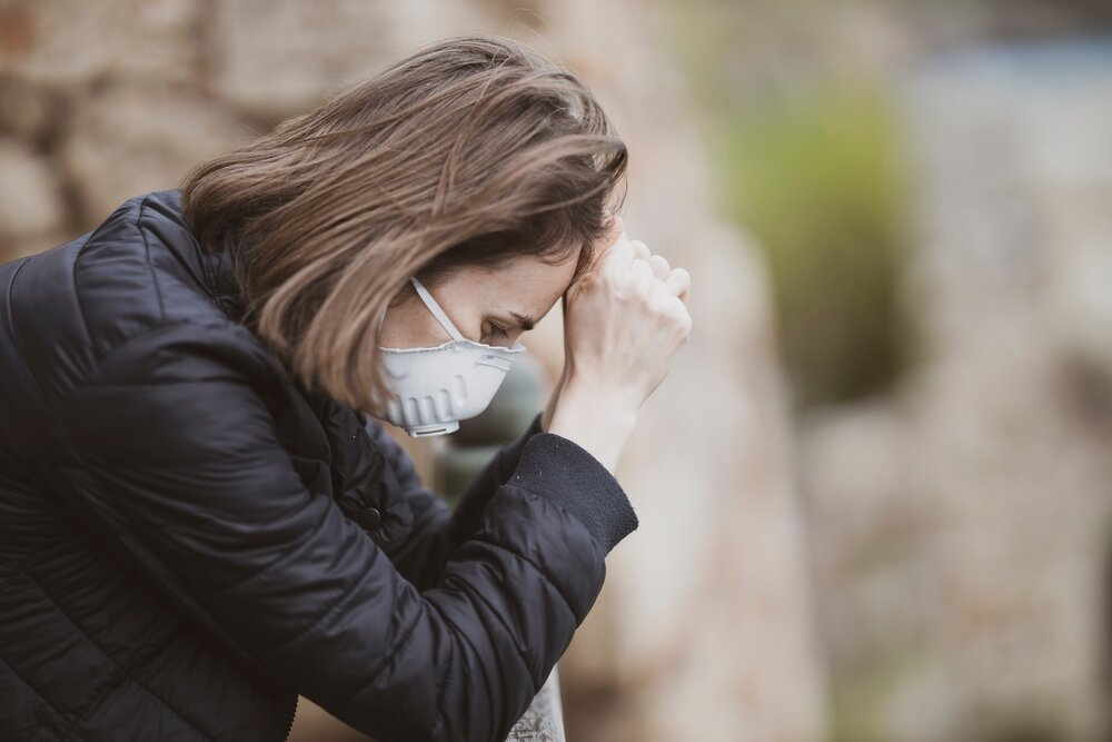 Imagem da notícia: Stress e saúde oral: pandemia aumentou problemas