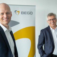 Imagem da notícia: Steffen Böhm é o novo diretor geral da BEGO Implant Systems