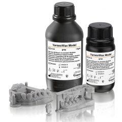 Imagem da notícia: BEGO apresenta novo material VarseoWax para impressão 3D de Modelos Dentários de Alta Precisão